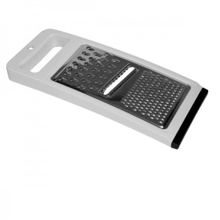 TigerChef Stainless Steel Multi-Use Manual Slicer