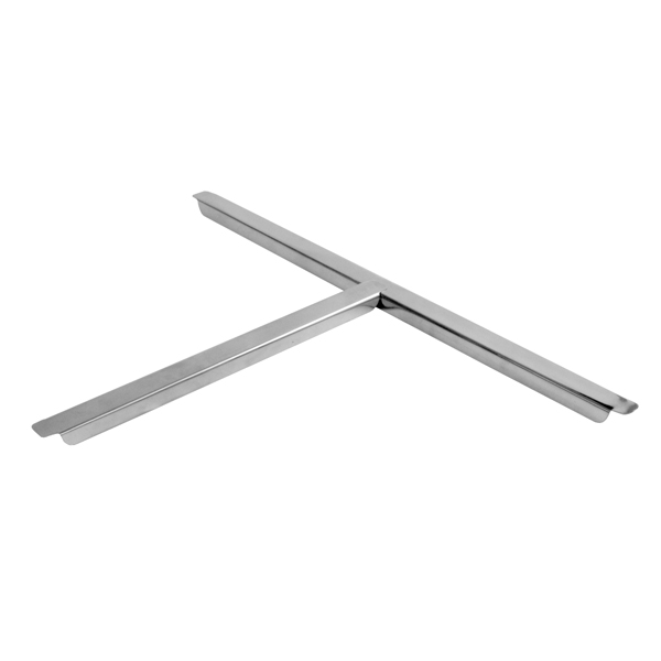 TigerChef Steam Table Adaptor Bar 12""