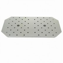"TigerChef Steam Table False Bottom 10-1/2""  x 8-1/4"""