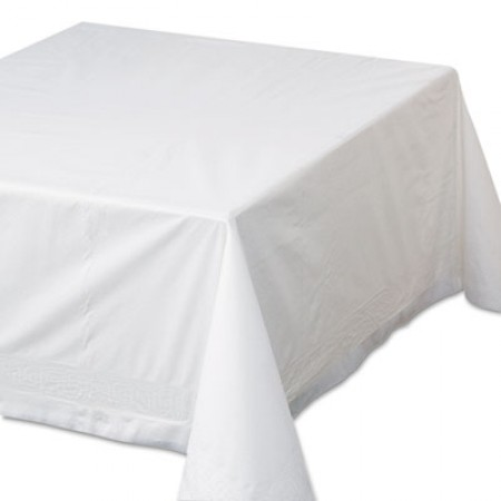 Tissue/Poly Tablecovers, 72