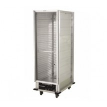 Toastmaster 9451-HP34CDN Aluminum Full Size Mobile Insulated Heater and Proofer Cabinet