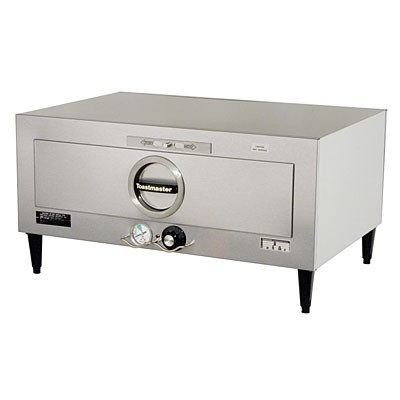 Toastmaster HFS09 One Drawer Electric Hot Food Server