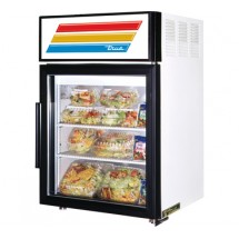 True GDM-5 5 Cu Ft Countertop Refrigerated Merchandiser
