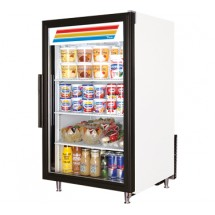 True GDM-7 7 Cu Ft Countertop Refrigerated Merchandiser