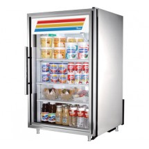 True GDM-7-S 7 Cu Ft Countertop Refrigerated Merchandiser