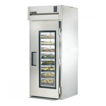 True STA1RRI-1G 37 Cu Ft Roll-In One-Section Refrigerator