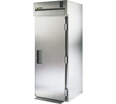 True STA1RRI89-1S 38 Cu Ft Roll-In One-Section Refrigerator