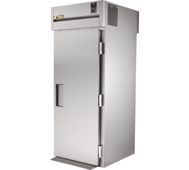 True STA1RRT-1S-1S 37 Cu Ft Roll In One-Section Refrigerator