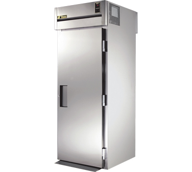 True STA1RRT89-1S-1S 38 Cu Ft Roll In One-Section Refrigerator