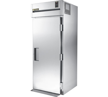 True STG1FRI-1S 37 Cu Ft Roll-In One-Section Freezer