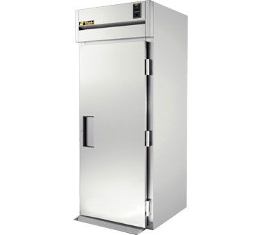 True STG1RRI-1S 37 Cu Ft Roll-In One-Section Refrigerator