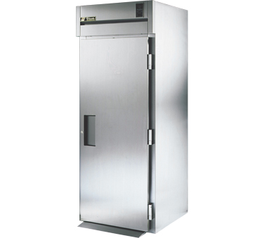 True STG1RRI89-1S 38 Cu Ft Roll-In One-Section Refrigerator