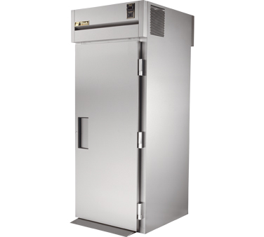 True STG1RRT-1S-1S 37 Cu Ft Roll In One-Section Refrigerator