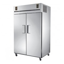 True STG2DT-2S 26 cu ft / 24 Cu Ft Dual Temp Two-Section Refrigerator / Freezer