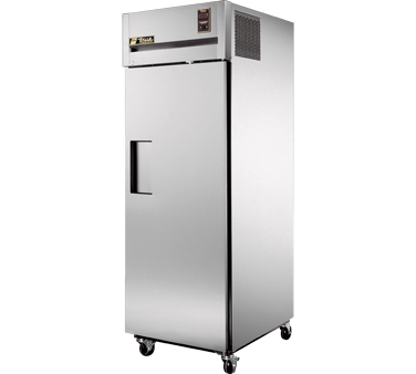 True STR1F-1S 31 Cu Ft Reach-In One-Section Freezer