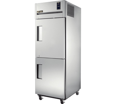 True STR1F-2HS 31 Cu Ft Reach-In One-Section Freezer