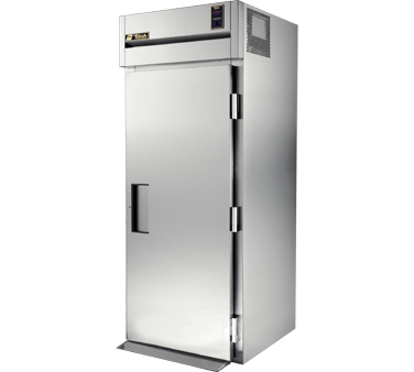 True STR1FRI-1S 37 Cu Ft Roll-In One-Section Freezer