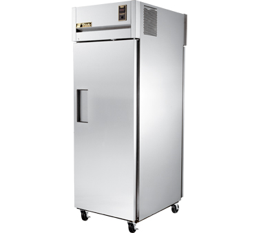 True STR1RPT-1S-1S 31 Cu Ft Pass-Thru One-Section Refrigerator