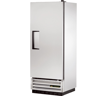 True T-12F 12 Cu Ft Reach-In One-Section Freezer