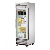 True T-19G 19 Cu Ft Reach-In One-Section Refrigerator
