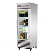 True T-23G 23 Cu Ft Reach-In One-Section Refrigerator