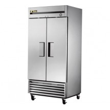 True T-35F 35 Cu Ft Reach-In Two-Section Freezer