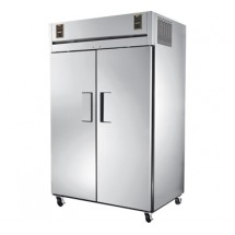 True-TA2DT-2S-26-cu-ft---24-Cu-Ft-Dual-Temp-Two-Section-Refrigerator---Freezer