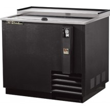 True TD-36-12 Flat-Top Can / Bottle Cooler