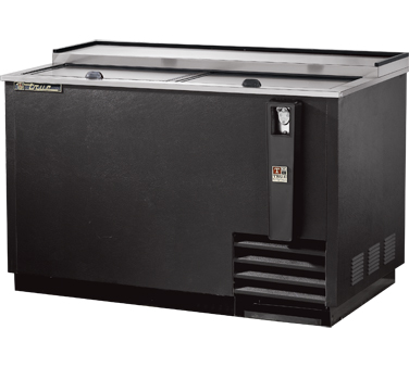 True TD-50-18 Flat-Top Can / Bottle Cooler