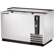 True TD-50-18-S Flat-Top Can / Bottle Cooler