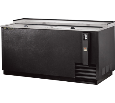 True TD-65-24 Flat-Top Can / Bottle Cooler