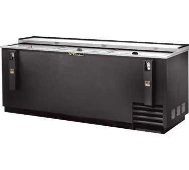 True TD-80-30 Flat-Top Can / Bottle Cooler