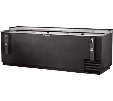 True TD-95-38 Flat-Top Can / Bottle Cooler
