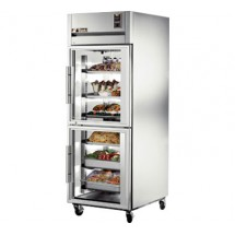 True TG1R-2HG 31 Cu Ft Reach-In One-Section Refrigerator