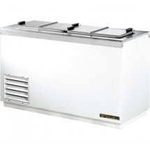 True THDC-4SF Horizontal Ice Cream Dipping Cabinet 54-1/8