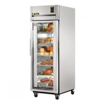 True TR1R-1G 31 Cu Ft Reach-In One-Section Refrigerator
