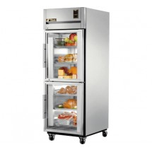 True TR1R-2HG 31 Cu Ft Reach-In One-Section Refrigerator