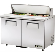 True TSSU-48-12-ADA 12 Cu Ft Sandwich / Salad Prep Table
