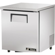 True TUC-27F-ADA 6.5 Cu Ft Undercounter Freezer