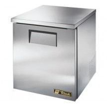 True TUC-27F-LP 6.5 Cu Ft Low Profile Undercounter Freezer