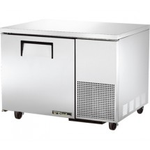 True TUC-44 11.4 Cu Ft Deep Undercounter Refrigerator