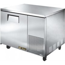 True TUC-44F 11.4 Cu Ft Deep Undercounter Freezer