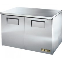True TUC-48F-LP 12 Cu Ft Low Profile Undercounter Freezer