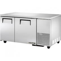 True TUC-60-32 15.9 Cu Ft Deep Undercounter Refrigerator