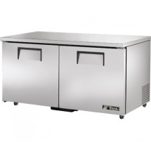 True TUC-60F-ADA 15.5 Cu Ft Undercounter Freezer