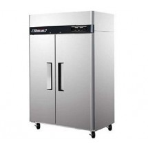 Turbo Air JRF-45 Two Section Top Mount Refrigerator Freezer