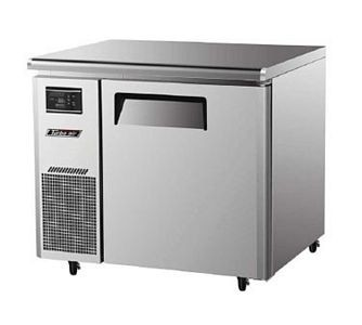 Turbo Air JUF-36 One Section Undercounter Freezer