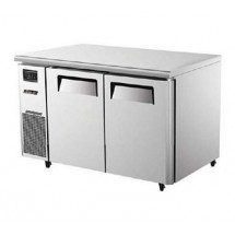 Turbo Air JUF-48 Two Section Undercounter Freezer