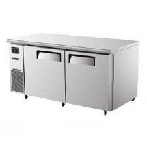 Turbo Air JUF-60-N J Series Narrow Side Mount Undercounter Freezer 60