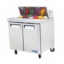 Turbo Air MST-36 9.5 cu. ft. M3 Series Sandwich/Salad Unit
